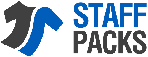 StaffPacks Logo